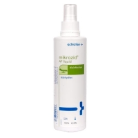 Mikrozid spray, 250ml